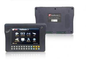 China Audio Decoding/Airbag Resetting/Meter System/ECU/IMMO Programmer Digimaster III on sale