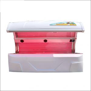 China Phototherapy Facial Laser Healing Device Red LED Light For Wrinkle Reduction on sale