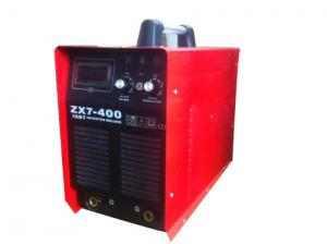 China wholesale welding supplies welding machines for sale MMA400 on sale