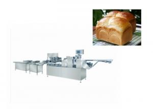 China Stable Performance Automatic Bread Maker Machine Easy To Operate on sale