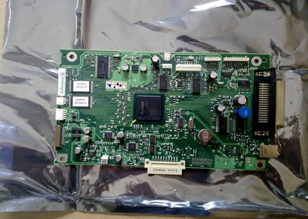 Original 95% New HP Formatter board Original second-hand HP