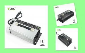 China Anti Vibration Battery Charger 24V 35A 1200W Customized Built in for you EV system on sale