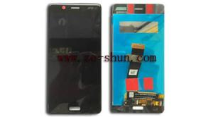 China 5.2 Inch No Scartched Black Cell Phone LCD Sceen Replacement For Nokia 5 Grade A on sale
