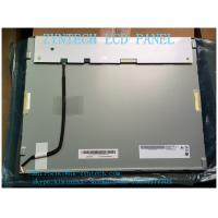 15inch G150XTN03.1 INDUSTRIAL LCD Panel  Resolution 1024*768  view angle 45/45/20/40