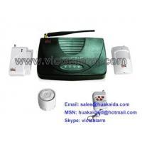 GSM/PSTN Dual Network Burglar Alarm System,Home Burglar Alarm System