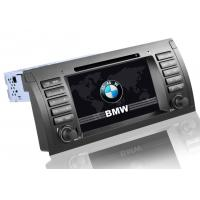 Sharing Digital BMW E39 E53 X5 M5 DVD NAVIGATION with ANDROID Support IPOD CLASSIC