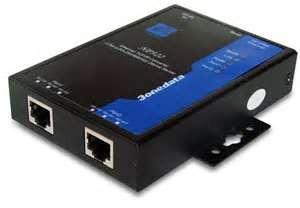 China Automatic compatible ethernet serial converter for upgrading network Supports VLAN transmission on sale