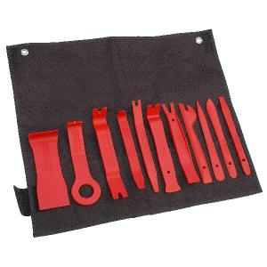 China door and car trim removal tool kit 11pcs on sale