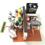 Wave Generator Circuit Ultrasonic Pcb Cleaning Machine 1000W 28khz/40khz Frequency Cleaning