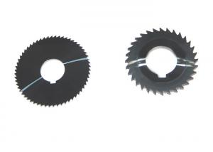 China Metal Cutting Tungsten Saw Blades / Tungsten Tip Saw Blade 4300mpa Bend on sale