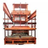 Brick Stacking Machine (ZMPI4000)