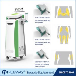 China 13 years experience manufacturer semiconductor + water + air cooling system slimming fat freezing cryolipolysis machine on sale