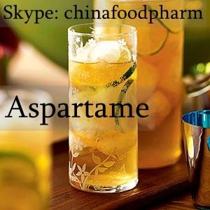 China Aspartame FCCIV/USP (CAS 22839-47-0) on sale