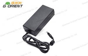 China Single Output 50 / 60Hz AC DC Power Adapter 36V 1.6A For Laptop on sale