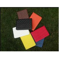 2013 Fashion Design For Ipad Mini Leather Flip cover case