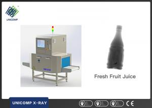 China Stainless Steel Foreign Materials X Ray Systems For Systematic Detection on sale