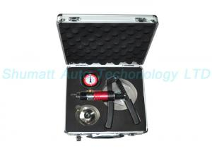 China Diesel Fuel Injector Tightness Tester Common Rail Tools Leaking Testing Tools For Valve Assembly CRT026 on sale