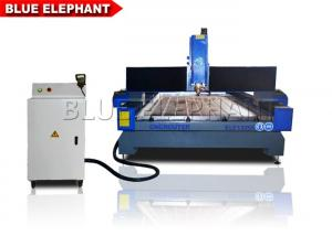 China La precisión personalizó el carril linear de Taiwán HIWIN de la máquina de grabado de la piedra sepulcral 3d on sale