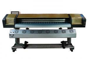 China 220V Automatic Dye Sublimation Printers 1800mm Large Format on sale