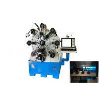 Twelve Axes CNC Spring Machine