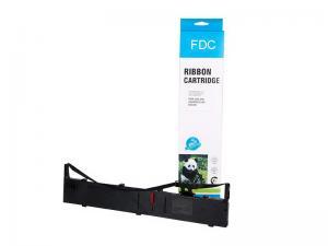 China Recycling Epson Black Fabric Ribbon Cartridge LQ2090 For Epson Printer on sale