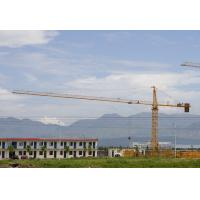 CE Certified Construction Machinery Tower Crane