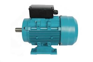 China Electric Motor MY Series Single Phase Electric Motor For Cooling Fan on sale