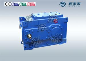 China Flender Helical Gear Reducer Parallel Shaft Mounted Gear Box on sale