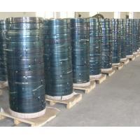 China el atar con correa de acero azul de 0.5*16m m on sale