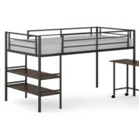 Full Size Kids Furniture Bunk Beds , Space Saving Bunk Beds 2020*1070*1804mm