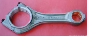 China Connecting Rod for Weifang Ricardo Engine 295/495/4100/4105/6105/6113/6126 Engine Parts on sale