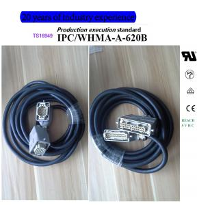19300241521_harting_connector_and_wire_harness_crimping_assembly_custom 19300241521 harting connector and wire harness(crimping assembly
