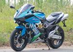 H2 Racing Street Sport Motorcycles CBB 250cc ZongShen Air Cooled Engine