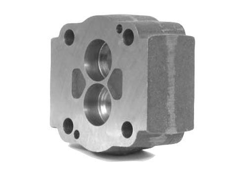 Parker Commercial P30/31 gear pump & motor Bearing Carriers