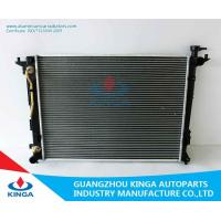 25310-2Z100 Automotive Engine Radiator For HYUNDAI IX35 2010- AT