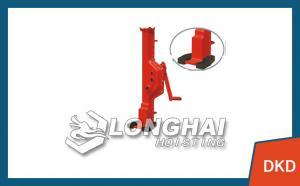 China Mechanical Jacks | rack jacks | Steel Jack, Pinion Jack on sale