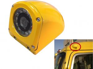 China CM02 AHD Car Reverse Camera 1.3 MP IR LED Waterproof AHD Car Backup Camera on sale