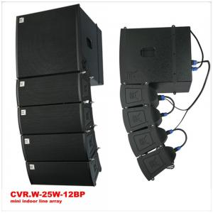 Quality Wedding Party Sound \Mini Line Array 5 Inch \Sound With Sub Bass \Selfpowered for sale