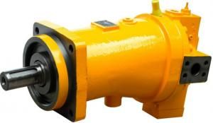 China Hydraulic Axial Piston Pump on sale