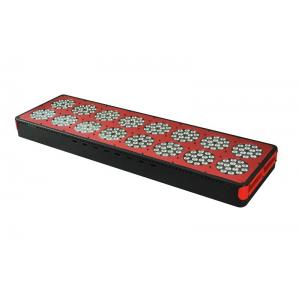 China 500W Hydroponic Apollo LED Plant Grow Lights with 240pcs Beads for Indoor Growth on sale