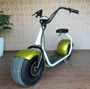 China Custom City Electric Scooter , Motorized Hoverboard Self Balancing Scooter on sale