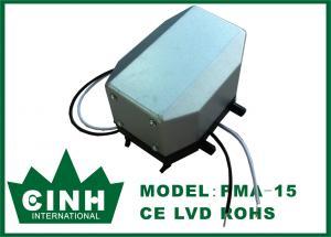 China AC 12V Laboratory Vacuum Pump / Diaphragm Vacuum Pump For Ozone Generator on sale