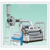 JC-DWJ system single facer carton box making production line
