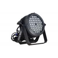 Outdoor Led Wash Lights 3W Chinese Lamp 54 Piece 6000K Full Color Led Parcan