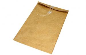 China Waterproof Tyvek Custom Printed Envelope , Printed Garment Bag on sale