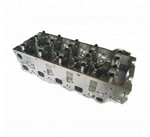 China Isuzu 4JJ1 4 Valves 3.0L Car Cylinder Head OEM 897355 9708 For D-Max Mu-7 on sale