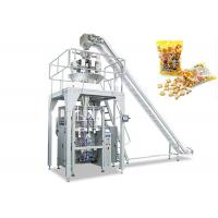 Automatic Biscuit Packaging Machine, Vertical Form Fill Seal Packaging Machines