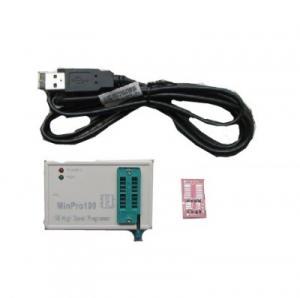 Brand new MinPro100 Programmer 25 SPI FLASH / 24 EPROM USB for sale