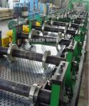 Cable Tray roll forming machine - NT600