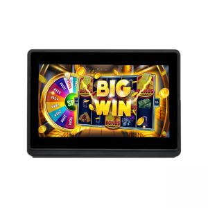 China 7.0 Inch Pcap Touch Panel USB Touchscreen Casino Player Tracking Screen on sale